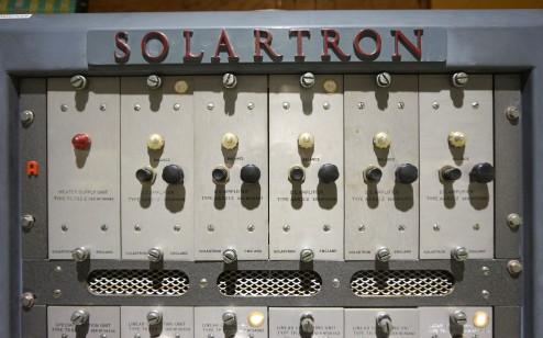 solartron gent amps